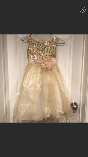 Flower girl dress NWT ! for Sale in McLean, VA