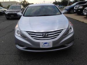2013 Hyundai Sonata GLS for Sale in Manassas, VA