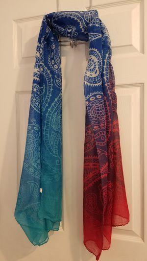 Fashion scarf for Sale in Manassas Park, VA