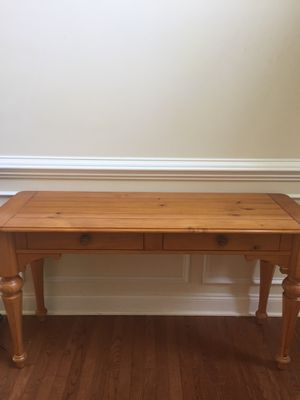 Stanley, Console Table for Sale in Clarksburg, MD