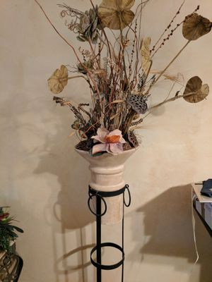 Arm chair for sale in bonita springs fl offerup life size silk flower display for sale in bonita springs fl mightylinksfo