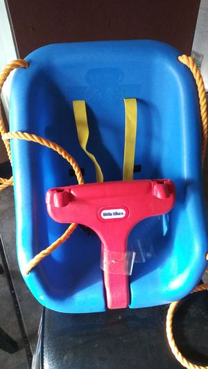 New And Used Tikes Swing For Sale In Arvada Co Offerup