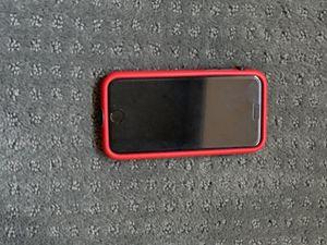 Black IPhone 7 ATT 264GB for Sale in Las Vegas, NV