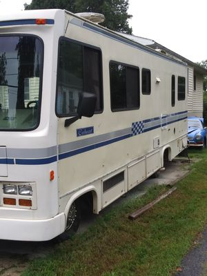 1994 Champion chateau 27 foot motorhome for Sale in Woodlawn, MD