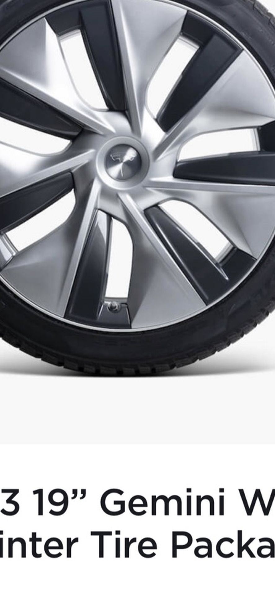 Tesla Model 3 And Y Tires Brand New