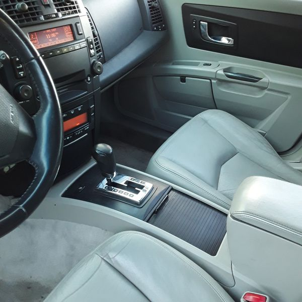 2005 SRX Cadillac Low Mileage Clean Title For Sale In