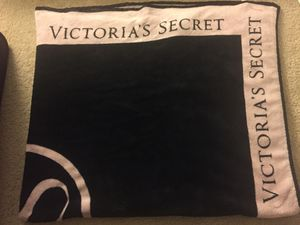 Victoria's Secret small blanket for Sale in Germantown, MD