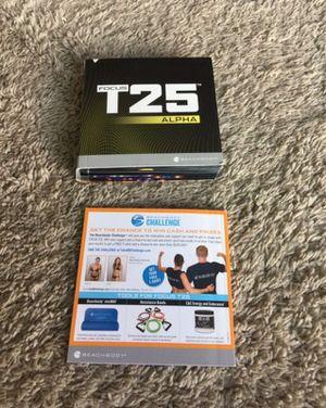 T 25 for Sale in Denver, CO