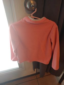 Carter's Sweater Size 4t Thumbnail