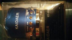 Kaider.. Speaker for Sale in Los Angeles, CA