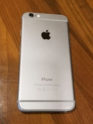 SPRINT - iPhone 6 - 16gb - no iCloud lock - Phone Has No Problems! for Sale in Crofton, MD