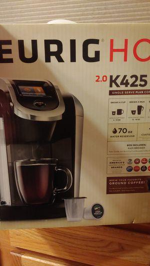 Keurig K425 plus series for Sale in Frederick, MD
