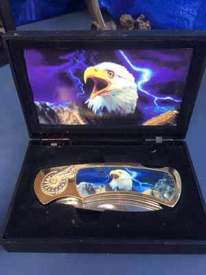 Eagle Knife for sale  Fayetteville, AR