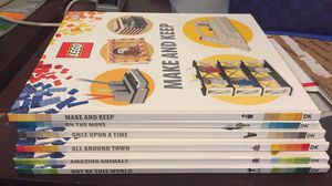 The Lego ideas Book: Unlock your imagination for Sale in Ashburn, VA
