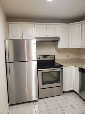 Kitchen Appliances Set,Fridge,Dishwasher,Range,Hood for Sale in McLean, VA