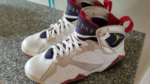 03ad17bb6acb8c 1992 Retro Jordan s mens size 9. Amazing condition for Sale in Puyallup