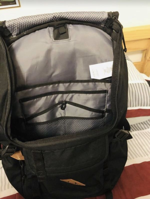 a5c968e478 New and Used Backpack for Sale in Winston-Salem, NC - OfferUp