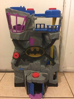 Batman Toy House for Sale in Gilbert, AZ