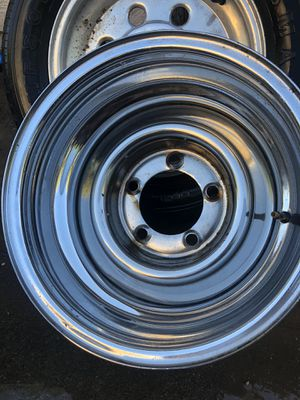 New And Used Chrome Rims For Sale In Pittsburg Ca Offerup