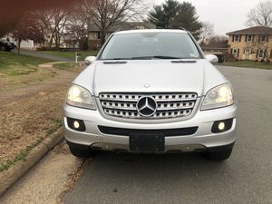 2007 Mercedes Benz ML500 for Sale in Fairfax, VA