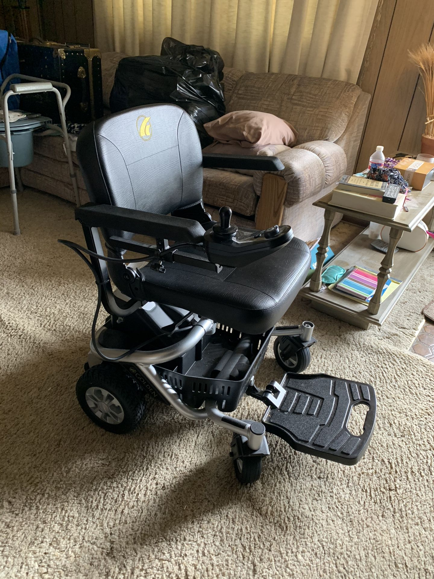 Electric Scooter/Wheel Chair