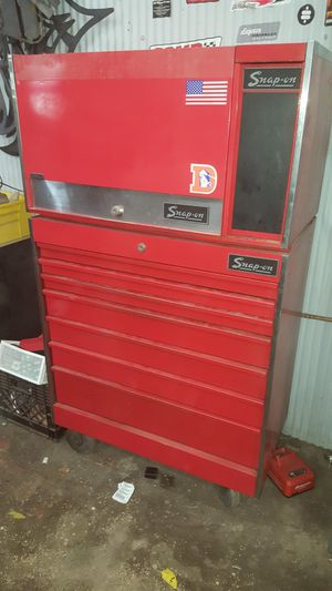 New and Used Snap on tools for Sale in Denver, CO - OfferUp