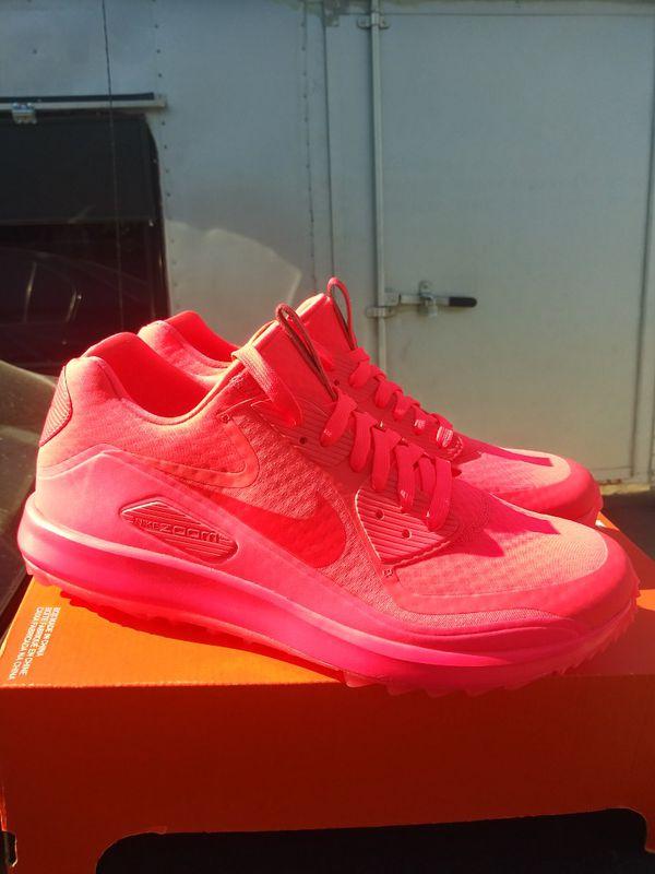 online retailer 2fa39 eb301 nike air max 90 golf shoes