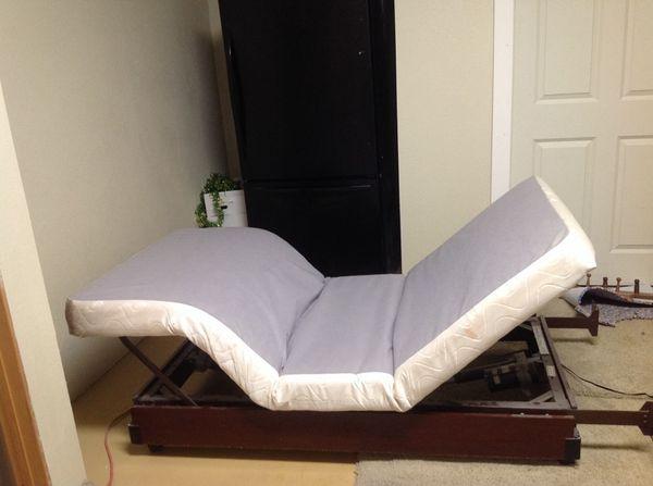 Adjusta Magic E91 Series Adjustable Bed With Massage