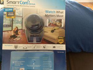 Samsung smart Cam HD plus for Sale in Richmond, VA