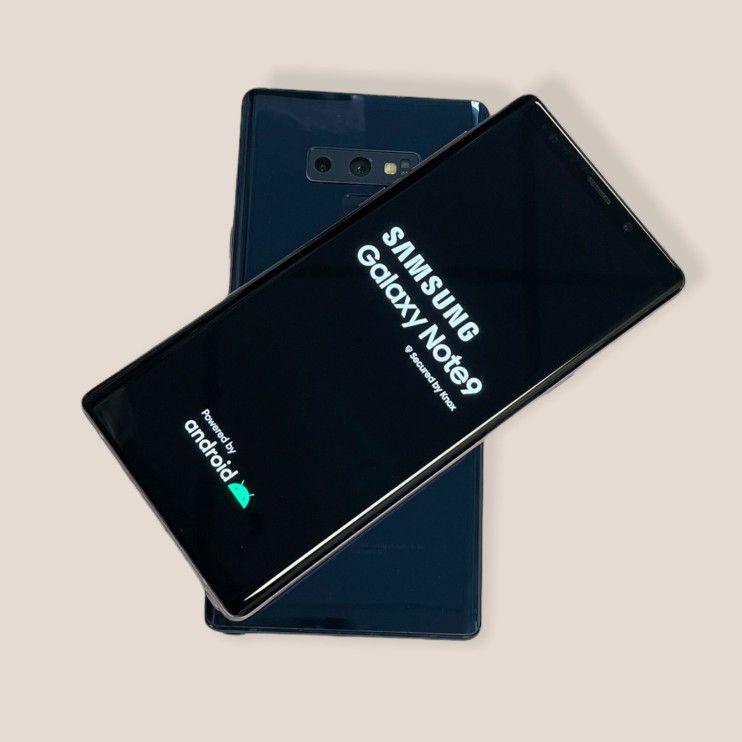 Samsung Galaxy Note 9 128 GB Unlocked Each