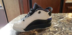 Kids air Jordan's size 11c for Sale in Buda, TX