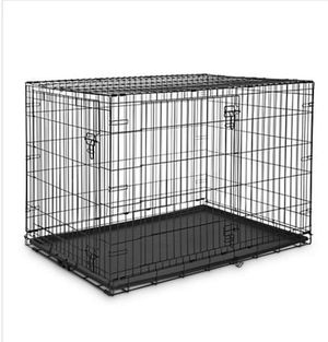 XL Dog crate for Sale in Manassas Park, VA