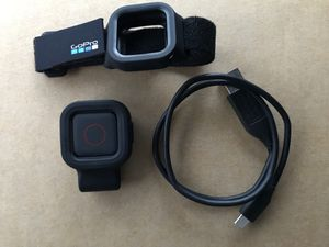 GoPro Voice Activate Remote for Sale in Midlothian, VA