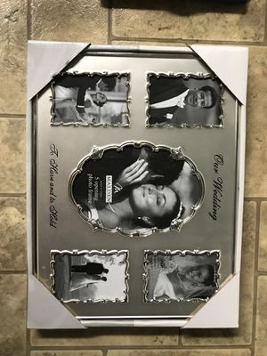 Wedding frame for Sale in Pittsburgh, PA