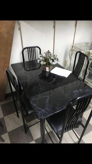 Dining set/ juego de comedor for Sale in Coral Gables, FL
