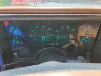 1990 Buick Reatta Thumbnail