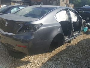 2012 ACURA TL FOR PARTS for Sale in Hyattsville, MD