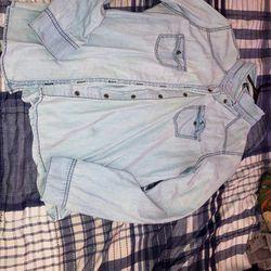 Long sleeve shirt Thumbnail
