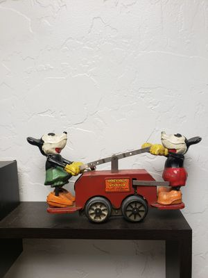 1930s vintage Lionel Mickey Mouse Toy Train for Sale in Phoenix, AZ