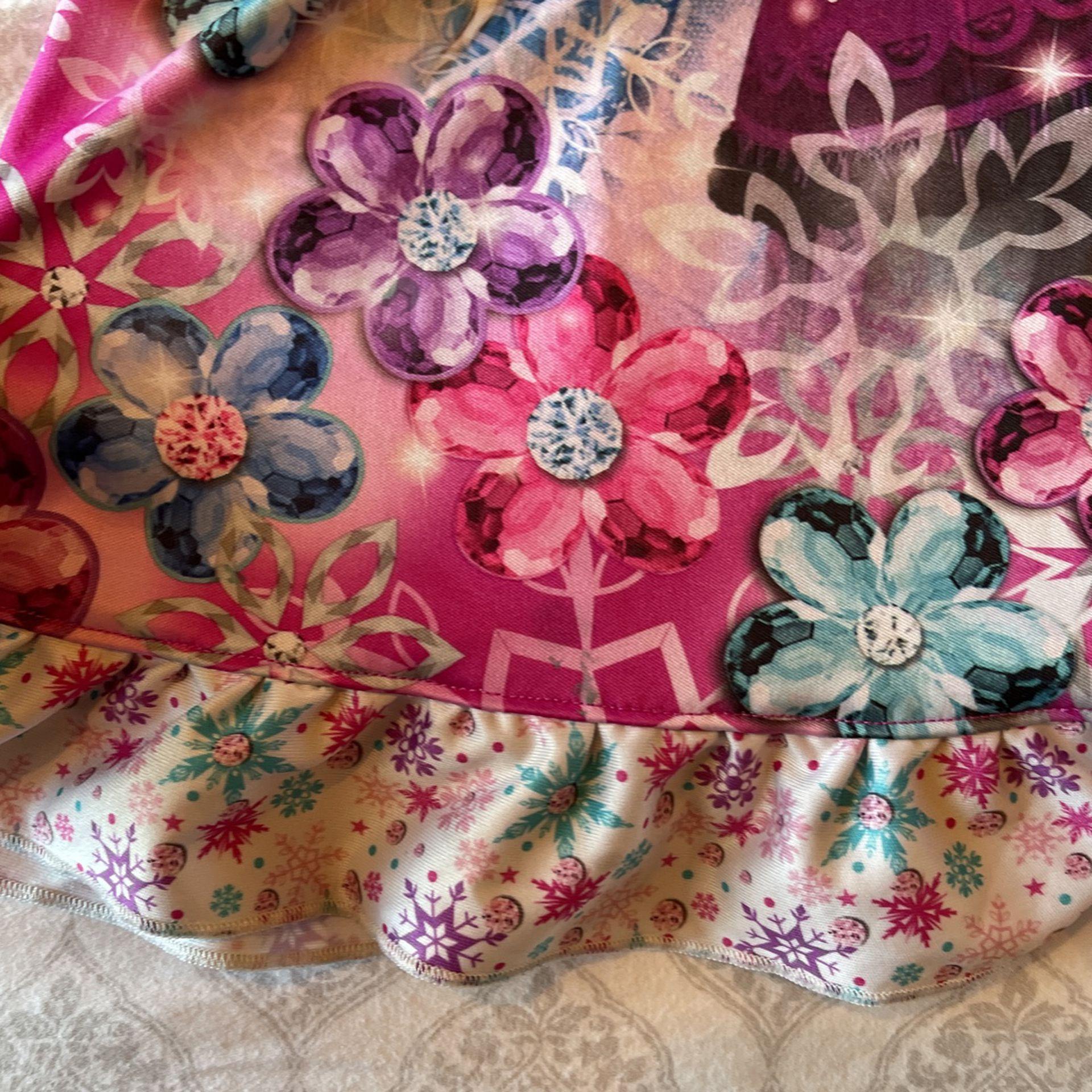 Disney Frozen Pajama Gown