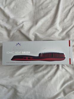 Sutra Hair Straightening Brush Thumbnail