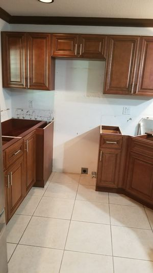 Cool New And Used Kitchen Cabinets For Sale In West Palm Beach Home Interior And Landscaping Ferensignezvosmurscom