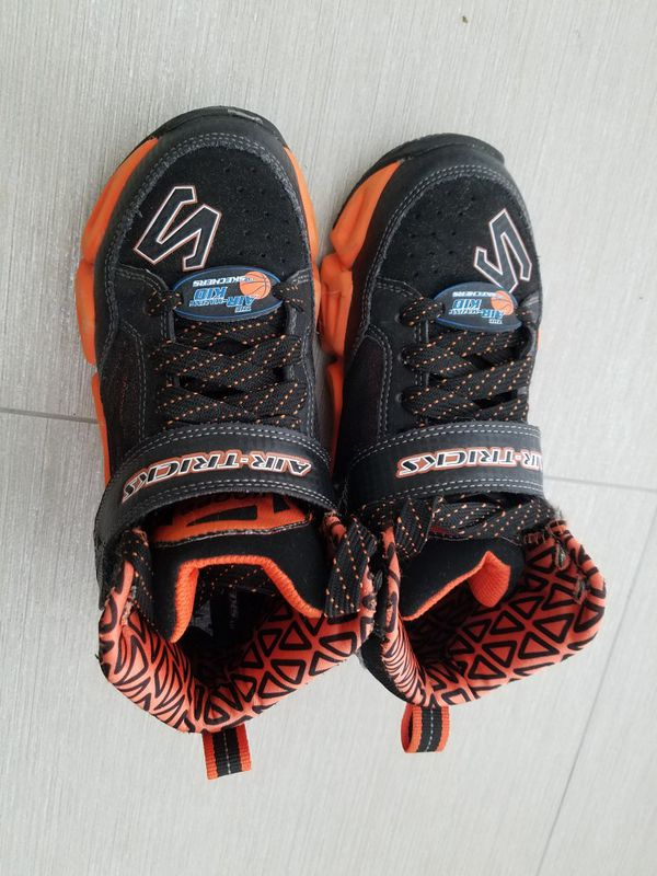 a3d400c8e0e0 Sketcher basketball shoes for Sale in San Francisco