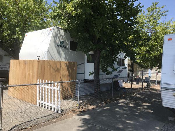 5th Wheel For Sale In Sacramento Ca Offerup