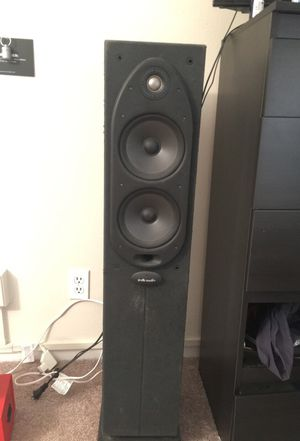 Polk Speaker for Sale in Winter Park, FL