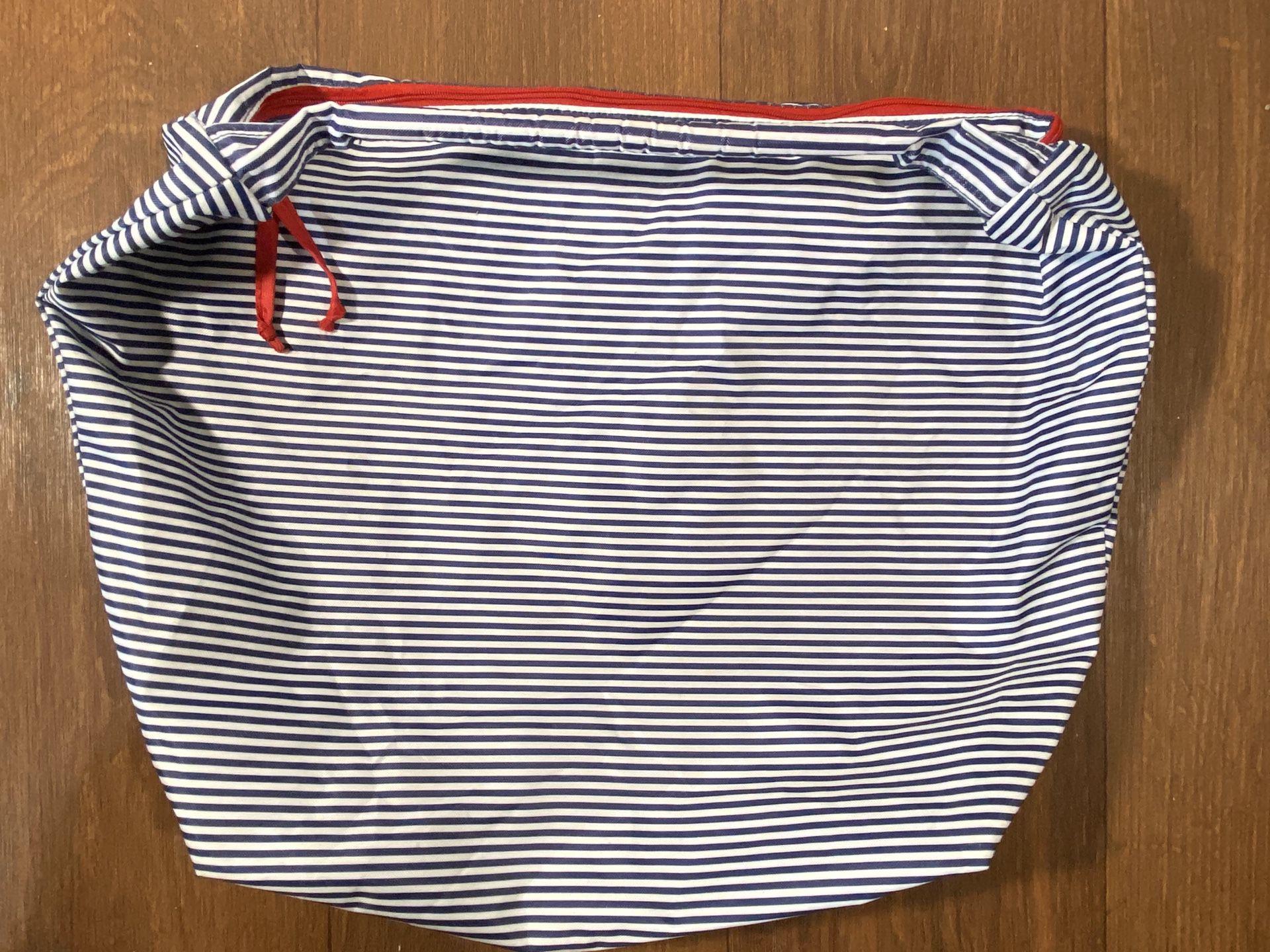 Cosmetic bag Lancôme