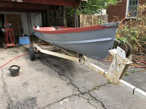 New And Used Small Boat For Sale Offerup