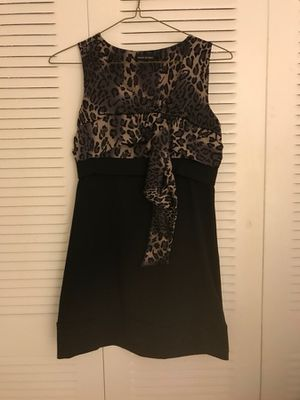 Black dress size small for Sale in Alexandria, VA