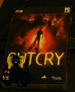 Outcry (PC Edition) for Sale in Las Vegas, NV