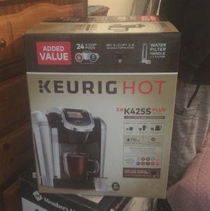 Keurig Coffee Maker for Sale in Salt Lake City, UT